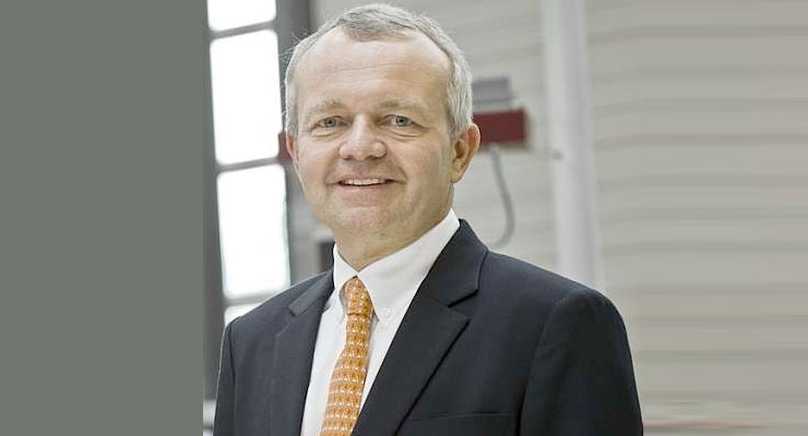 Folini Named CEO of Saurer Group