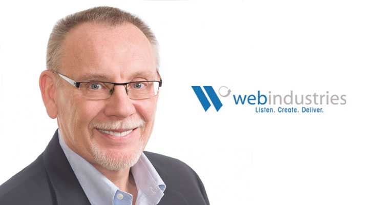 Mark Pihl Tapped as New President of Web Industries
