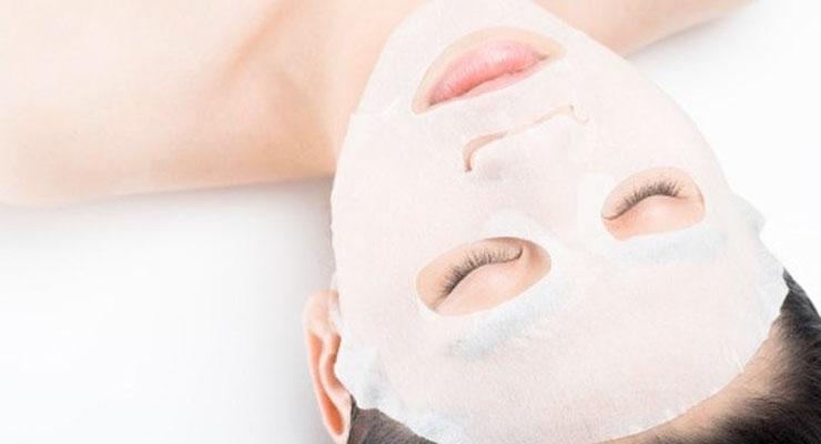 Make Way For Sheet Masks Nonwovens Industry Magazine
