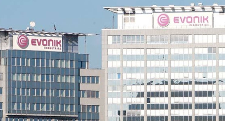 Evonik Opens SAP Application Technology Center