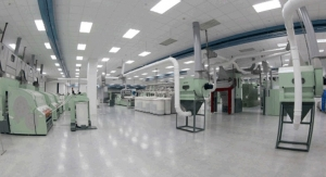 Rieter Inaugurates Spinning Center in China