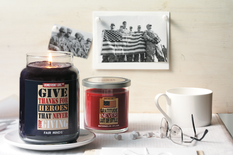 Yankee Candle Kicks Off Memorial Day Promotion