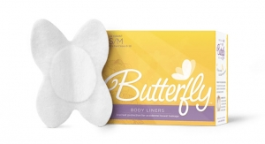 Butterfly Liners Expand Distribution