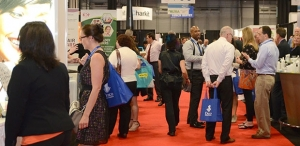 Thousands Flock to NYSCC Suppliers
