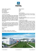 Viatal a ZMC company