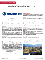 Yantai Wanhua