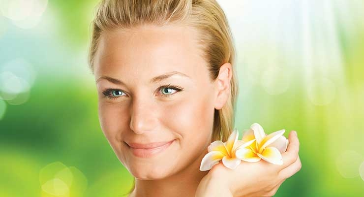 Natural ingredients can help consumers address the signs of aging from within.