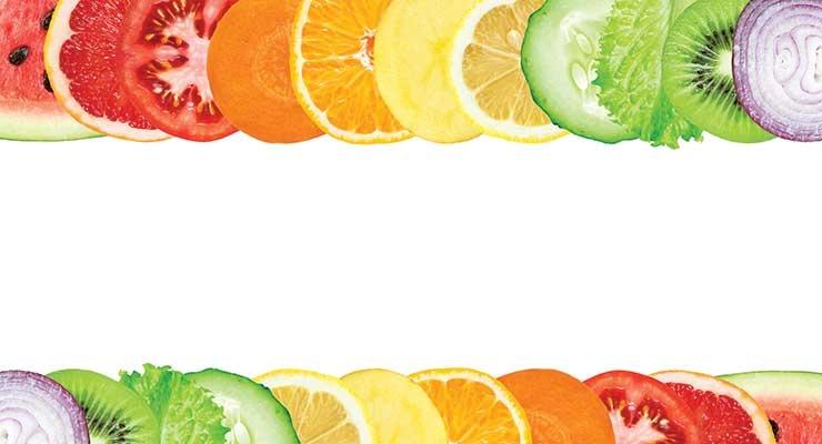Colors in Focus