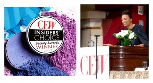 Here Are the 2015 CEW Insiders' Choice Beauty Award Winners