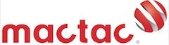 New logo for MACtac