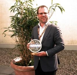 Xeikon Cheetah earns EDP Award for