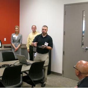 Avery Dennison hosts inaugural Durables Forum