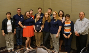 The Phoenix Challenge College Competition honors 2015 winners