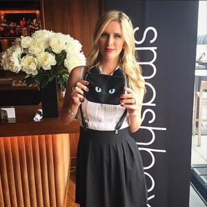 Smashbox X Nicky Hilton