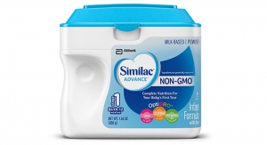 Abbott Introduces Non-GMO Similac Infant Formula