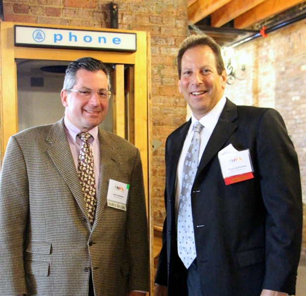 The Metro New York Coatings Association Annual Meeting