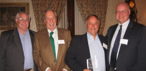 John Jilek Sr. Honored as 2015 MNYPIA Man of the Year