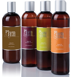 PlumHill Nourishes Skin All Year Long