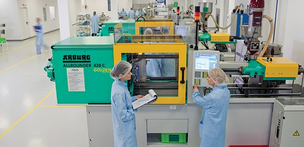 Sterilization and Packaging: New Trends, New Limits