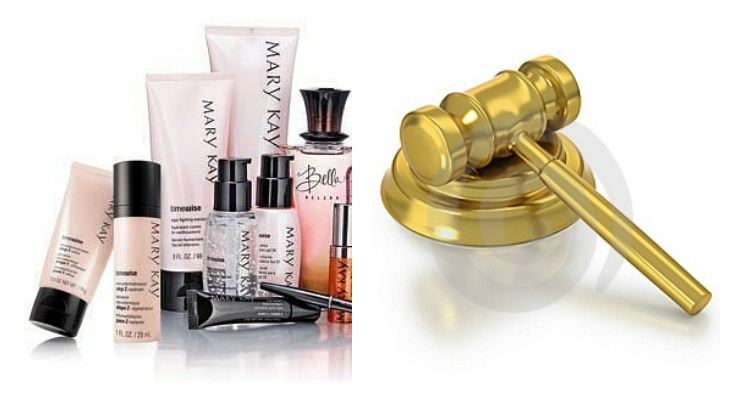 Mary Kay Shows Support for Product Safety Standard