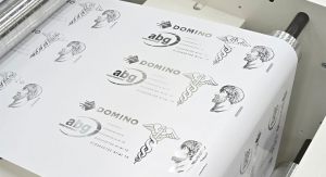 Domino launches digital cold foiling system