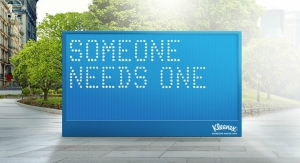 Kleenex Launches Care Campaign & Redesigns Pocket Packs