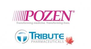 POZEN Acquires Tribute Pharmaceuticals in $146M Deal