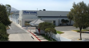 Harmac Opens Manufacturing Facility in Mexico