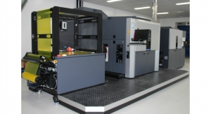 Arcade Beauty Invests in Digital Printing
