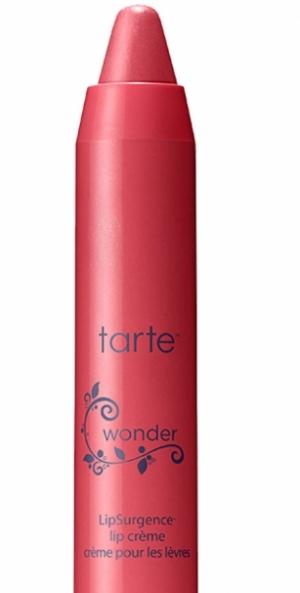 Creme Lipcolors Debut at Tarte