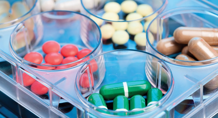 CMOs: Building Better Nutraceuticals