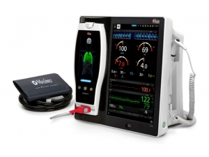 Masimo Earns CE Mark for Root Patient Monitoring Platform