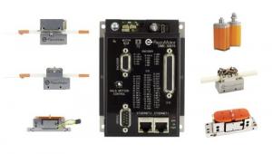 MICROMO Announces the New DMC-30019 Controller  for the Piezo LEGS® Motor Series