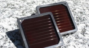 Imec Presents Perovskite PV Module with 8 Percent Conversion Efficiency