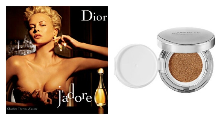 Parfums Christain Dior Partners with Amore Pacific