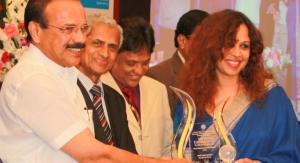 Sami Labs Honored with Top Exporter Award