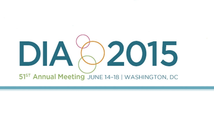 News & Photos from the 2015 Annual DIA Meeting