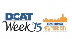 Notes From DCAT Week '15