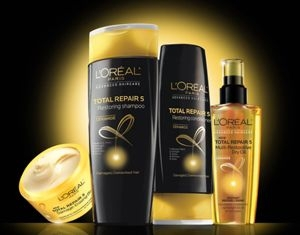 Nielsen Names L'Oreal Paris Innovation Winner