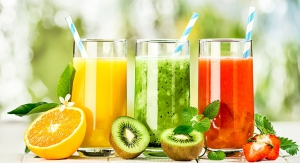 Healthy Beverages Tap Into Emerging Market Trends
