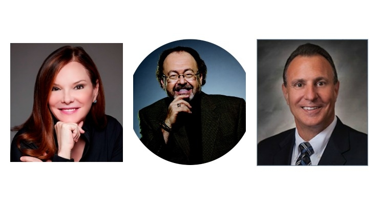3 Beauty Experts To Speak at ICMAD CITY Awards at CPNA