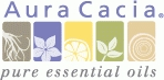 Body Soaks Big at Aura Cacia