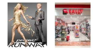 Sally Beauty To Sponsor Project Runway