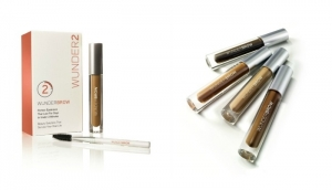 KF Beauty Launches Wunder2 Brow Filler