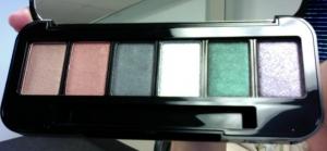 The Latest Customizable Eyeshadow Kit
