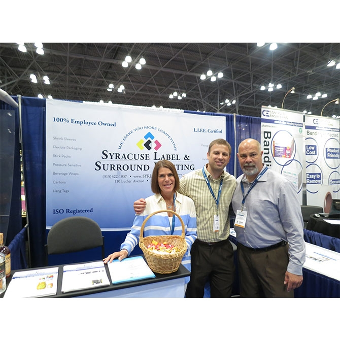 EastPack 2015 comes to New York City
