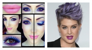 NYX Taps Kelly Osbourne To Hosts Its FACE Awards