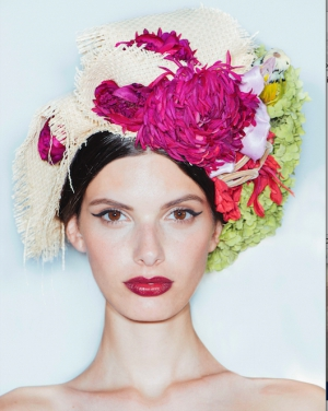 Get This Look: D&G Couture by Redken