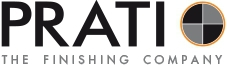 Prati reveals new logo and website