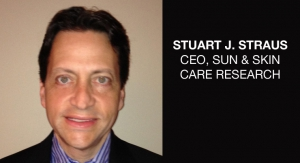 PODCAST: Stuart J. Straus, CEO, Sun & Skin Care Research